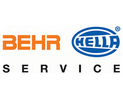 Behr cooling system parts