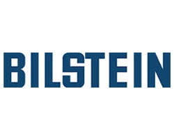 Bilstein-suspension and steering components