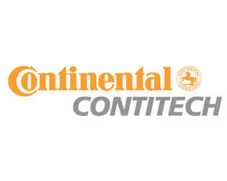 Continental - tires and belts and hoses