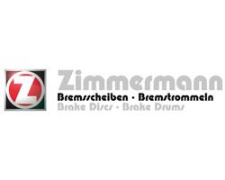 Zimmermann - brake rotors